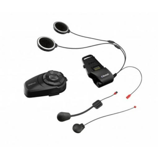 Sena 10S Motorcycle Bluetooth Communication System Dual Pack 5