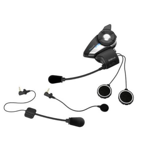 Sena 20S Evo Motorcycle Bluetooth Communication System Dual Pack 6