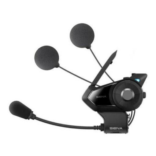 Sena 30K Motorcycle Bluetooth Communication System 9