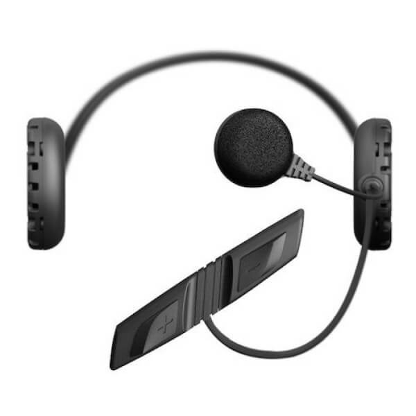 Sena 3s Bluetooth Headset Wired Microphone Buy Online In India