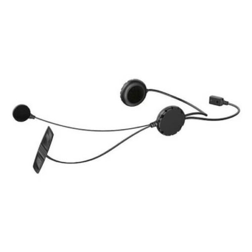 Sena 3S Bluetooth Headset Wired Microphone 2