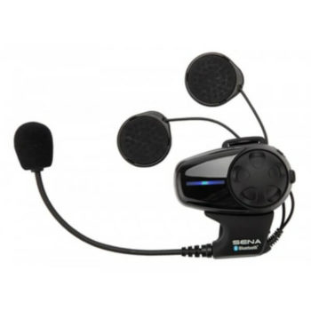 Sena SMH10 Motorcycle Bluetooth And Intercom 2