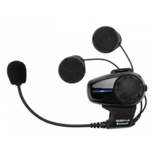 Sena SMH10 Motorcycle Bluetooth And Intercom 2