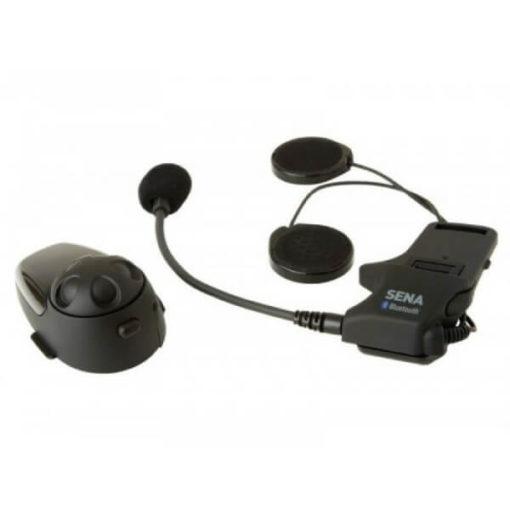 Sena SMH10 Motorcycle Bluetooth And Intercom 3