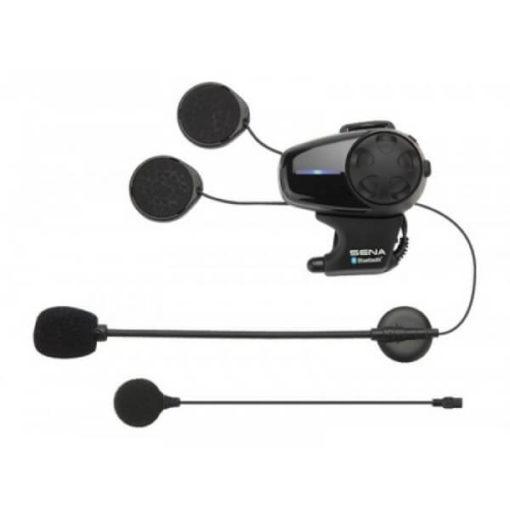 Sena SMH10 Motorcycle Bluetooth And Intercom Dual Pack 2