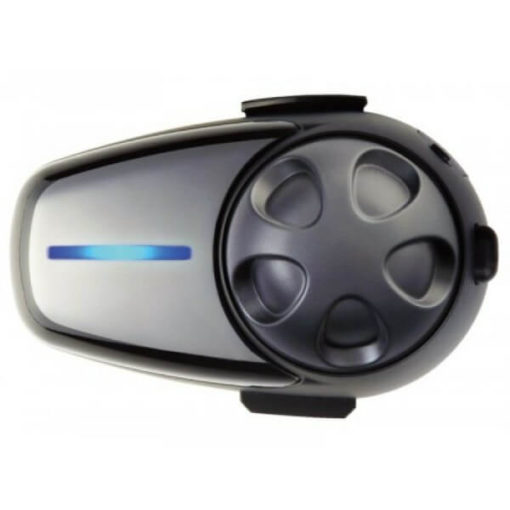 Sena SMH10 Motorcycle Bluetooth And Intercom Dual Pack 3