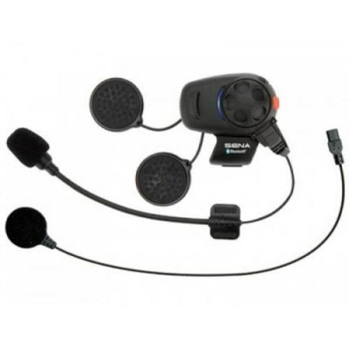 Sena SMH5 Motorcycle Bluetooth And Intercom Dual Pack 4