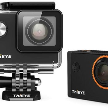 Thieye i60t Action Camera