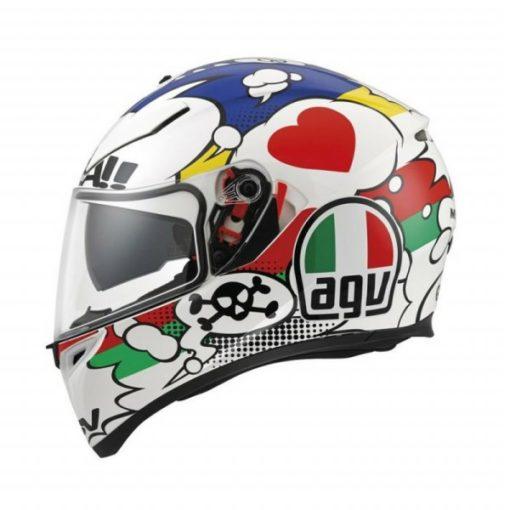 agv k 3 sv multi plk comic helmet 4 800x800