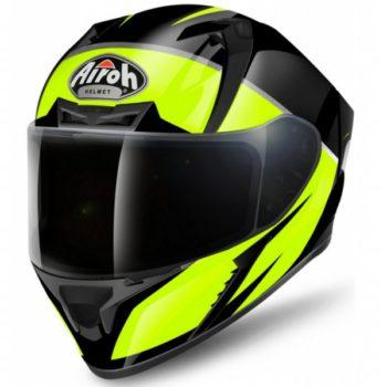 airoh valor eclipse helmet black yellow 1 800x800