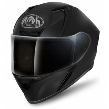 airoh valor matt helmet black 1 800x800