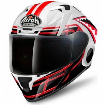 airoh valor touchdown helmet white red 1 800x800