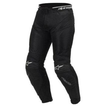 alpinestars a10 airflow pants black 1