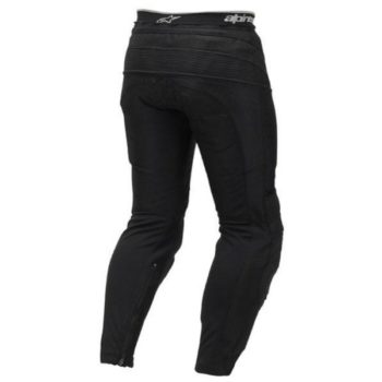 alpinestars a10 airflow pants black 2