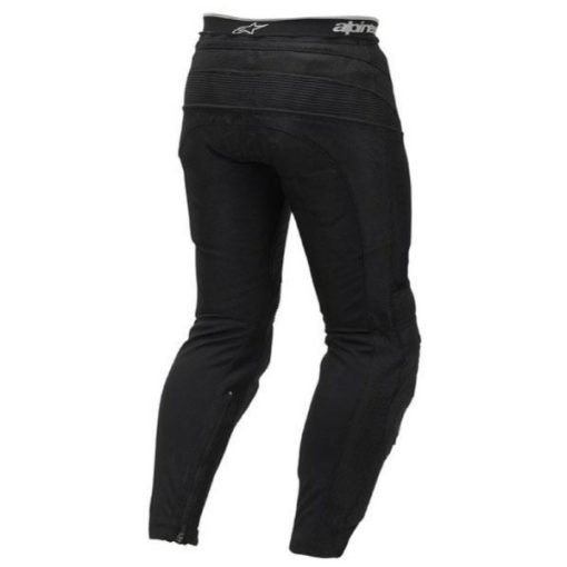 alpinestars a10 airflow pants black 2