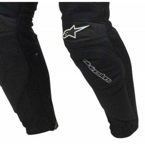 alpinestars a10 airflow pants black 3
