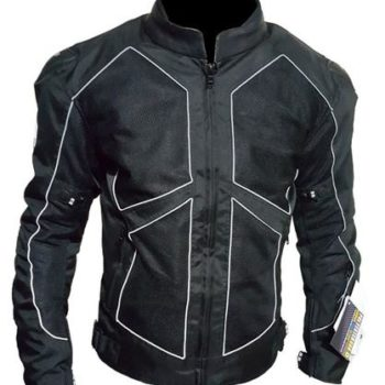 bbg spiti black ridin jacket 1