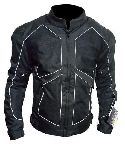bbg spiti black ridin jacket 1
