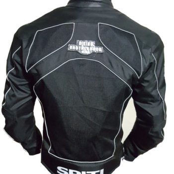 bbg spiti black ridin jacket 2