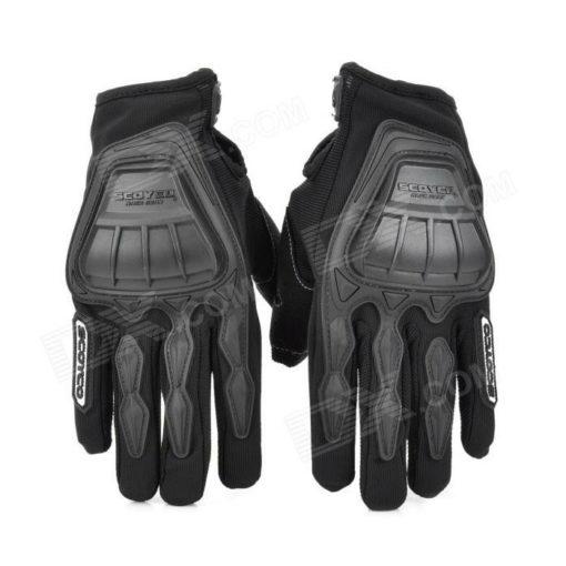 scoyco mc08 black Gloves