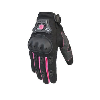 scoyco mc12W black Gloves