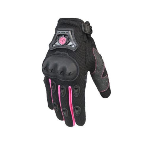 scoyco mc12W black Gloves