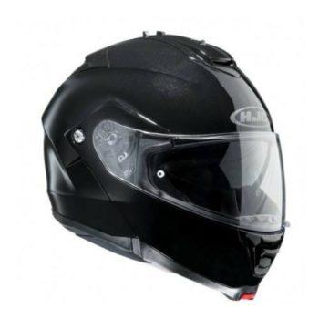 HJC IS MAX 2 Metal Gloss Black Full Face Helmet