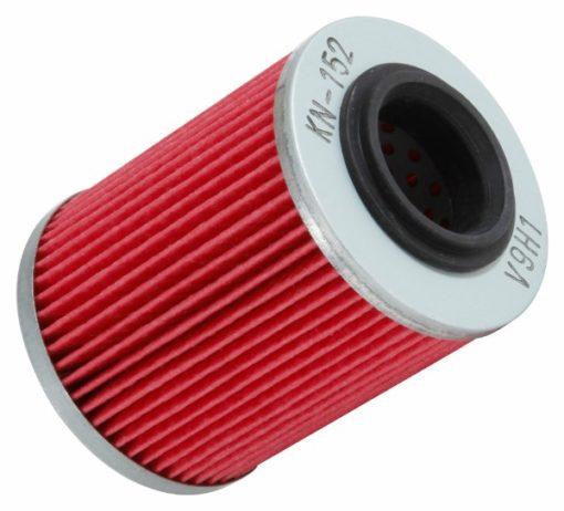 KN 152 oil filter