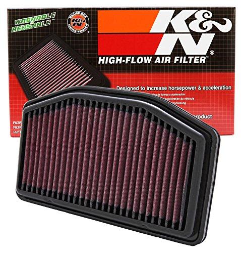 KN YA 1009 Air filter