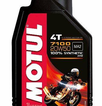 Motul 7100 oil