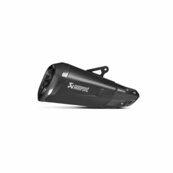Akrapovic Slip On Exhaust For BMW S1000XR 1