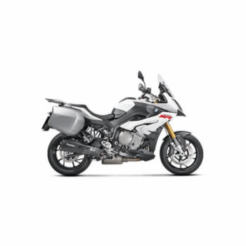 Akrapovic Slip On Exhaust For BMW S1000XR 2