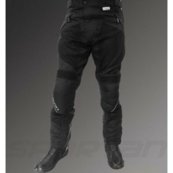 Aspida Proteus Sports Riding Black Pants 1