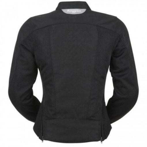 Furygan Genesis Mistral Lady Evo Black Riding Jacket 2