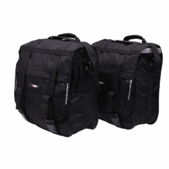 Viaterra Ladakh Waterproof Motorcycle SaddleBags 1