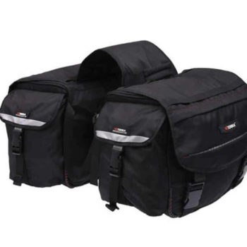Viaterra Leh Motorcycle Saddlebags 1