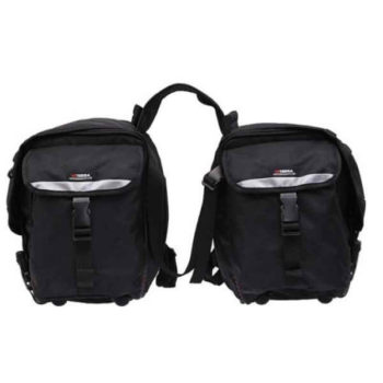 Viaterra Leh Motorcycle Saddlebags 2