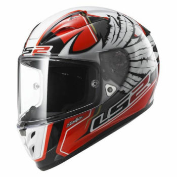 ls2 helmets ls2 helmets arrow replica yonny hernandez red white black 750x750