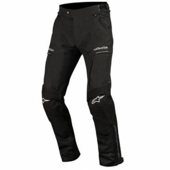 Alpinestars Ramjet Air Black Pants 1