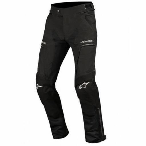 Alpinestars Ramjet Air Black Pants 1