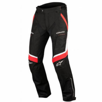 Alpinestars Ramjet Air Black Red White Pants 1