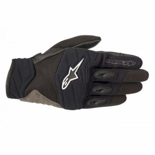 Alpinestars Shore Black Gloves 1