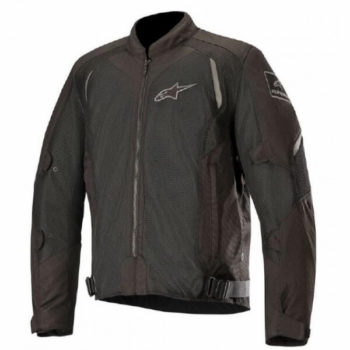 Alpinestars Wake Air Black Jacket 1