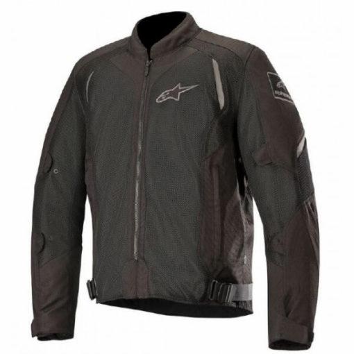 Alpinestars Wake Air Black Jacket 1