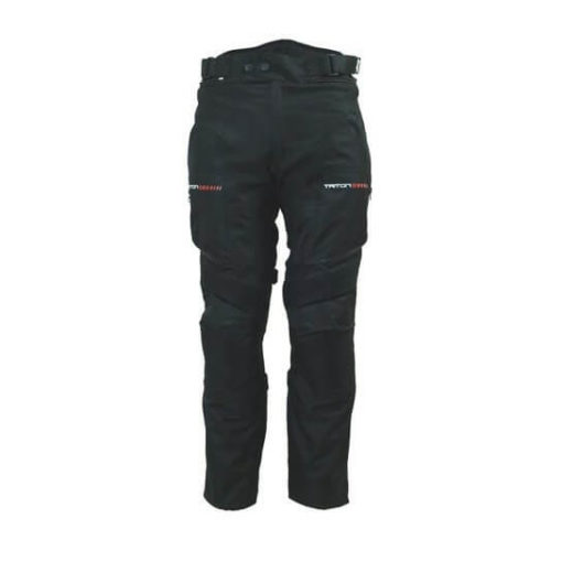 DSG Evo Pro Black Riding Pants 1