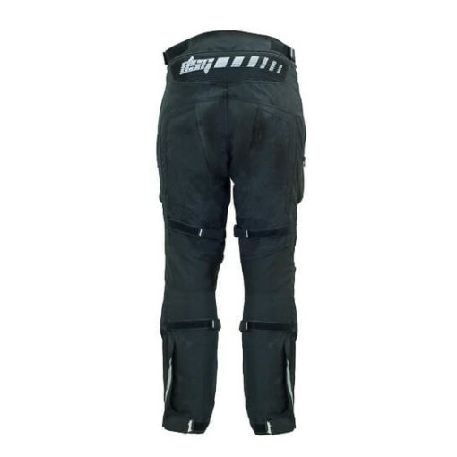 DSG Evo Pro Black Riding Pants 2
