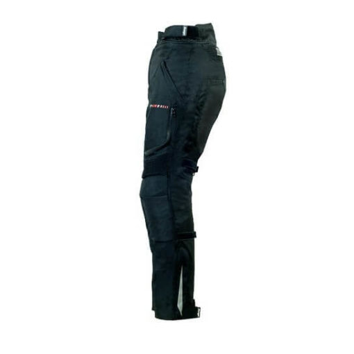 DSG Evo Pro Black Riding Pants 3