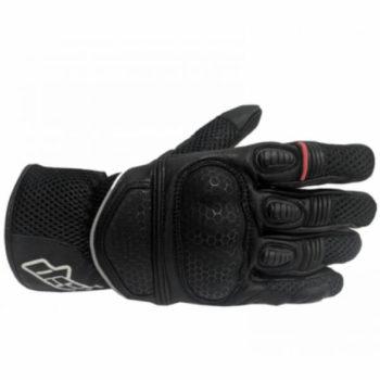DSG Phoenix Black Riding Gloves