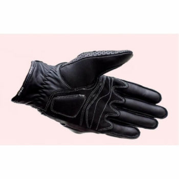 DSG Reaper Black Riding Gloves 2