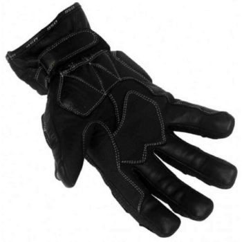 DSG Revive Black Riding Gloves 2